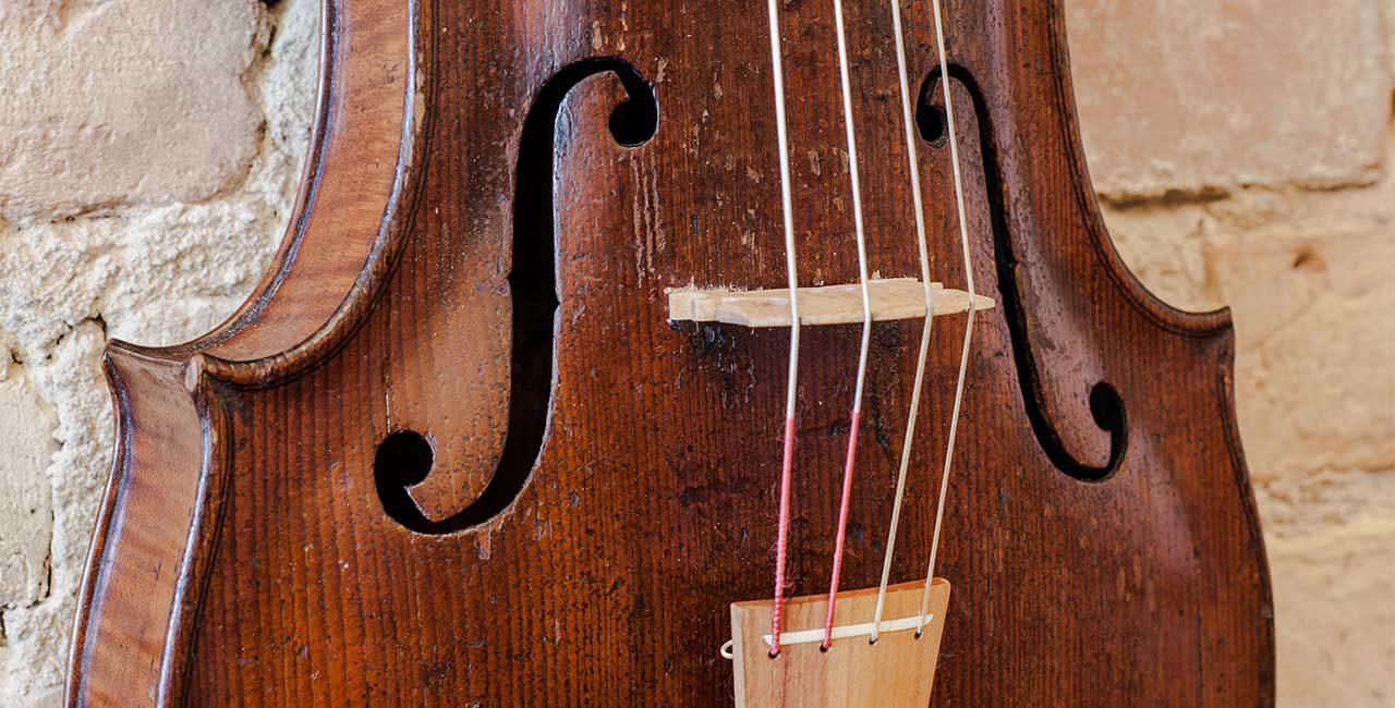 blackstein Geigenbau & Restaurierung | Handel mit ausgesuchten Streichinstrumenten Berlin